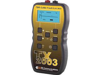 GOODMAN/グッドマン 【代引不可】TDRケーブル測長機TX2003