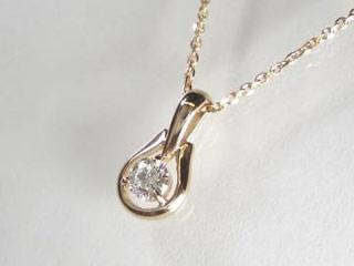 SIN ハート&キューピットダイヤペンダント 【18金ピンクゴールド】【天然ダイヤ使用】【JS3657K18PG】 【納期に3~4週間かかるため、単品での購入でお願い致します。】【SINDYP】