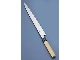 MASAMOTO/正本総本店 【正本】コバルト鋼 柳刃刺身包丁/30cm