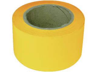 Shinfuji/新富士バーナー 業務用超強力ラインテープ 黄(幅70MM×長さ20M) RM707