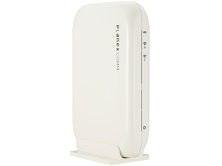 PLANEX/プラネックスコミュニケーションズ Wi-Fiセキュリティユニット 鎖国/SAKOKU MZK-1200DHP-SK