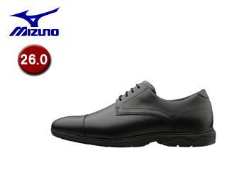 mizuno/ミズノ B1GC1621-09 LD40 ST2 ウォーキングシューズ メンズ 【26.0】 (ブラック)