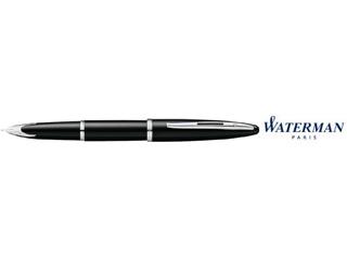 WATERMAN/ウォーターマン 【CARENE/カレン】ブラック・シーST 万年筆 M S2228183