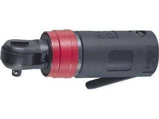 TRUSCO/トラスコ中山 エアミニラチェットレンチ 首振りタイプ 差込角9.5mm TAT-7742