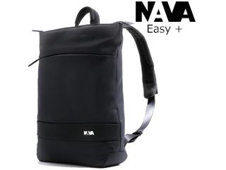 NAVA DESIGN/ナヴァデザイン トートバックパック【ブラック】■EASY+/Tote backpack(EP075N)