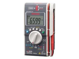 sanwa/三和電気計器 デジタルマルチメータ/ハイブリッドマルチメータ PM33a