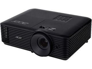 Acer/エイサー DLPプロジェクター X128H (XGA(1024x768)/3600lm/2.7kg/HDMI/3D対応/2年間保証)