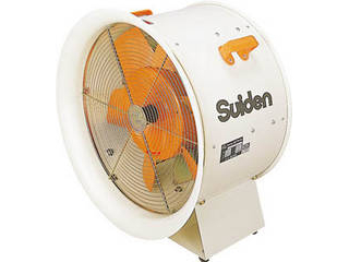Suiden/スイデン 【代引不可】送風機(軸流ファンブロワ)ハネ500mm 三相200V SJF-T506