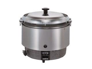 Rinnai/リンナイ 【都市ガス用】RR-30S2 業務用卓上型 ガス炊飯器 【3升】