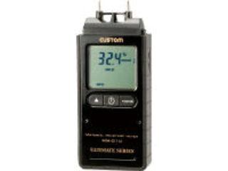 CUSTOM/カスタム デジタル水分計 MM01U