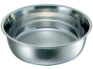 OYA/大屋製作所 クローバー 18-8 料理桶(洗い桶)60cm