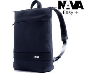 NAVA DESIGN/ナヴァデザイン トートバックパック【ナイトブルー】■EASY+/Tote backpack(EP075NB)