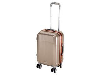 CAPTAIN STAG/キャプテンスタッグ グレル トラベルスーツケース(UV0003