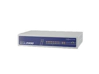 マイクロリサーチ MR-GL2000 NetGenesis GigaLink 2000