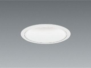 ENDO/遠藤照明 ERD4394W-P ベースダウンライト 白コーン 【広角】【電球色】【PWM制御】【600TYPE】