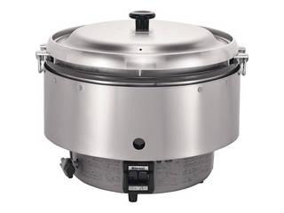 【代引不可】リンナイ業務用ガス炊飯器(涼厨)  RR-50S2 LPガス