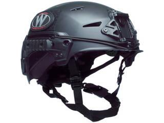 TEAM WENDY/チームウェンディ Exfi カーボンヘルメット Revolve TPUライナー 71-R21S-B21