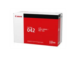 CANON/キヤノン LBP443i用トナーカートリッジ042 0466C001
