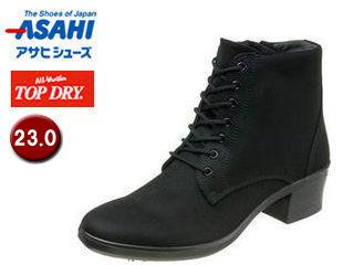 ASAHI/アサヒシューズ AF39241 TDY39-24 トップドライ レディースシューズ 【23.0】 (ブラック)
