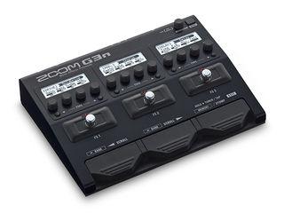 ZOOM/ズーム G3-N 【ギター用マルチエフェクツ・プロセッサー】【エフェクター】