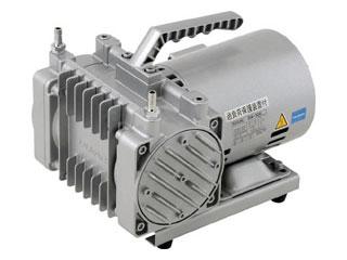 ULVAC/アルバック機工 単相100V ダイアフラム型ドライ真空ポンプ 排気速度30/36 DA-30D