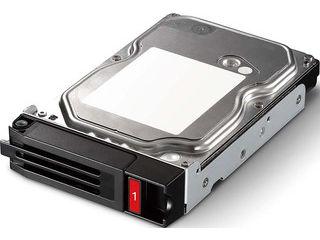 BUFFALO/バッファロー TeraStation TS5010シリーズ 交換用HDD NAS専用HDD 4TB OPHD4.0N