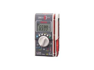 sanwa/三和電気計器 ハイブリッドミニテスタ ケース付(マルチメータ+クランプメータ) PM33AC