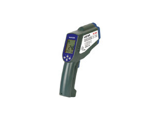 CUSTOM/カスタム 放射温度計 IR-309