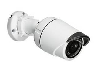 D-Link/ディーリンクジャパン 【キャンセル不可商品】DCS-4703 Mini-Bullet型カメラ、屋外対応(IP66) DCS-4703E/A1