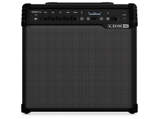 LINE6/ラインシックス Spider V60 ギターアンプ 【スパイダー】【L6SPDR】