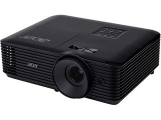 Acer/エイサー DLPプロジェクター X138WH (SVGA(1280x800)/3700lm/2.7kg/HDMI/3D対応/2年間保証)