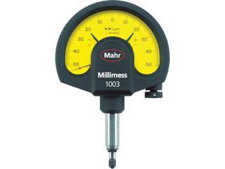 1003 ミリメス Mahr/マール 1003(4334000)