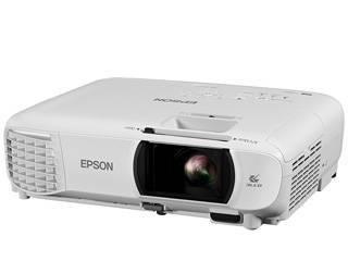 EPSON/エプソン 【納期未定】EH-TW650 ホームプロジェクター スクリーン無し 【dreamio/ドリーミオ】 【3100lm/フルHD/無線LAN内蔵/MHL対応】