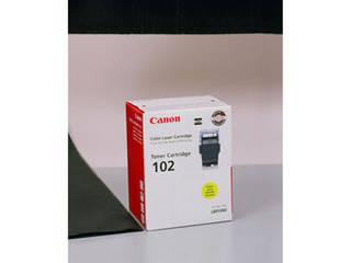 【納期にお時間がかかります】 CANON CANON トナーカートリッジ502(102)イエロー 輸入品/9642A006AA CN-TN502YW-1JY