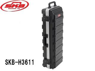 SKB SKB-H3611 ドラムハードウェアケース