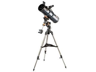 CELESTRON/セレストロン CE31045J AstroMaster 130EQ 天体望遠鏡 メーカー直送品のため【単品購入のみ】【クレジット決済・銀行振込のみ】 【日時指定不可】商品になります。