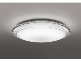 ODELIC/オーデリック OL291351BC LEDシーリングライト アクリル透明【~12畳】【Bluetooth 調光・調色】※リモコン別売