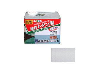 ASAHIPEN/アサヒペン 油性トタン用 7L 銀
