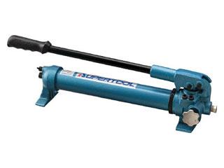 SUPERTOOL/スーパーツール 手動油圧ポンプ HP700