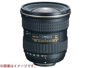 【納期にお時間がかかります】 KENKO/ケンコー AT-X116 PRO DX2 ソニーα Aマウント(APS-C) SONY用 (11-16mm/F2.8)
