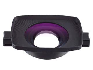 raynox/レイノックス XL-3000PRO 0.3倍セミ・フィッシュアイ(超広角)レンズ