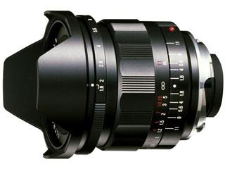 COSINA/コシナ ULTRON 21mm F1.8 Aspherical VMマウント 超広角レンズ 【15thcatokka】