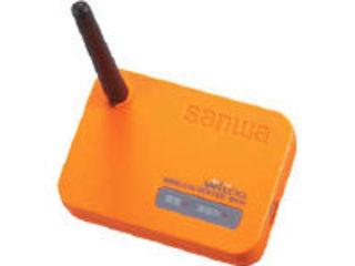 sanwa/三和電気計器 ワイヤレス中継機(温湿度ロガー用) WR10