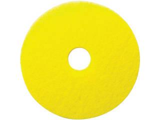 KARCHER/ケルヒャー イエローディスクパッド 表面磨き用 432mm 5枚入り 95481160