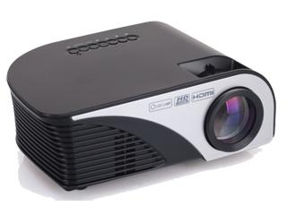 RAMASU/ラマス RA-P1200 LEDプロジェクター