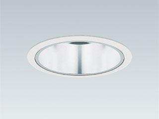 ENDO/遠藤照明 ERD4438S ベースダウンライト 鏡面マット 白【超広角】【Hi-CRIクリア(電球色)】【非調光】【1400TYPE】