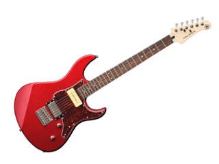 YAMAHA/ヤマハ PACIFICA311H RM(レッドメタリック) エレキギター 【Pacificaシリーズ】 【ソフトケースサービス!】