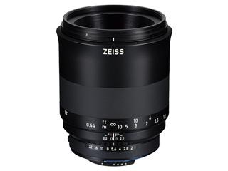 【納期4月以降】 COSINA/コシナ 【納期4月以降】Milvus 2/100M ZF.2(ブラック) Carl Zeiss/カールツァイス ミルバス