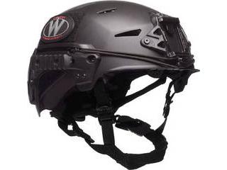 TEAM WENDY/チームウェンディ Exfil カーボンヘルメット Zorbiumフォームライナ 71-Z22S-B21