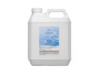 Evatec/エヴァテック研究所 弱酸性次亜塩素酸除菌消臭水 エヴァ水 業務用 4Lタンク 高濃度500ppm 3本
